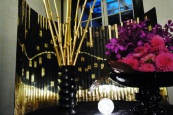 山手西洋館フェスタJUNE 花と器のハーモニー(山手111番館)