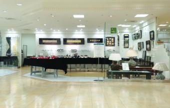 Daimaru Matsuzakaya department stores – Kobe store 2014(Fin)